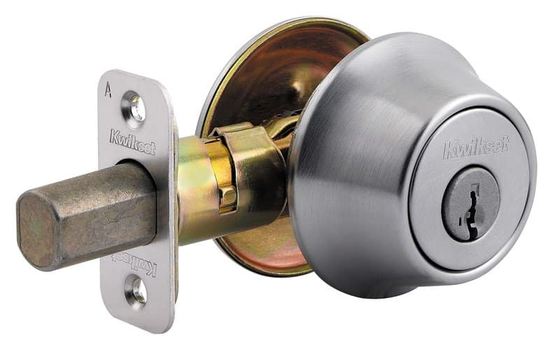 The Best Lock For Your Home Is Your Lock Really Safe