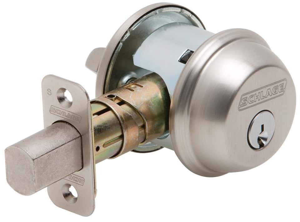The Best Lock For Your Home Is Your Lock Really Safe 4