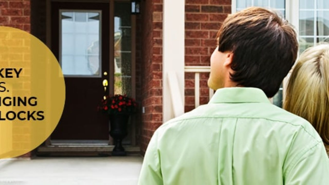 Important security issues and tips when owning an older house